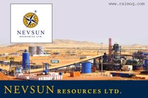 Nevsun-Resources-LTD